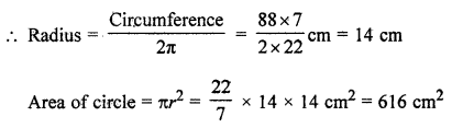 ML Aggarwal Class 7 ICSE Maths Model Question Paper 6 S28