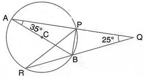 Selina Concise Mathematics Class 10 ICSE Solutions Circles 26