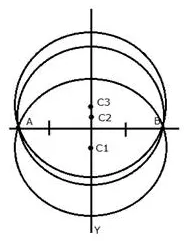 Selina Concise Mathematics Class 10 ICSE Solutions Loci (Locus and Its Constructions) 34