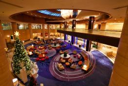 神戶波多比亞酒店 Kobe Portopia Hotel