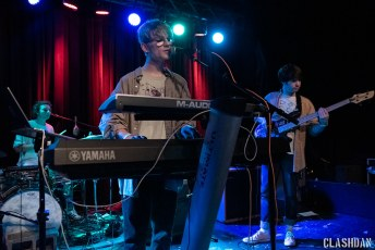 Computer Science @ Cats Cradle Back Room in Carrboro NC on June 21st 2019