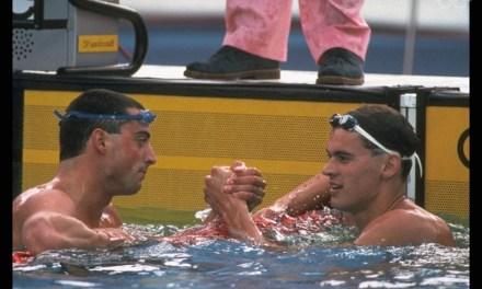 Storie di Nuoto: Aleksandr Popov, lo Zar