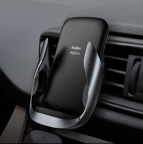 W23 Wireless Car Charger Php 1,899.00 SRP