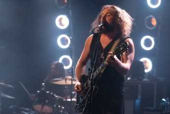 Jim James + The Lennon Claypool Delirium + Uni @ The Commodore Ballroom - June 25th 2019