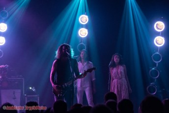 Jim James + The Lennon Claypool Delirium + Uni @ The Commodore Ballroom - June 25th 2019