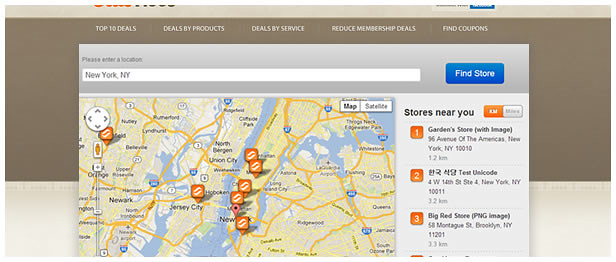Embed Your Store Locator to Any Website using Super Store Finder