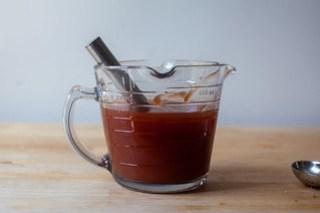 a mop sauce