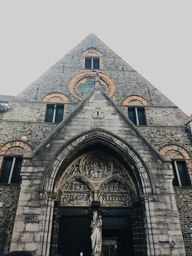 Escapada a Brujas | Curiosidades