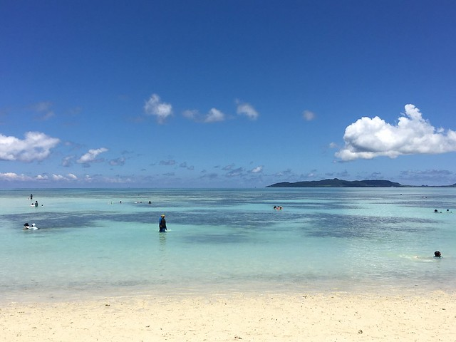 J3d. Kondoi Beach
