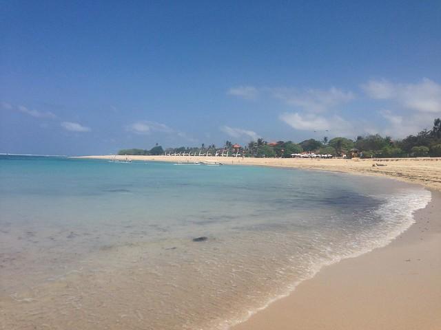 I2d. Nusa Dua Beach