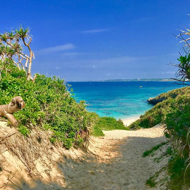 J2b. Sunayama Beach