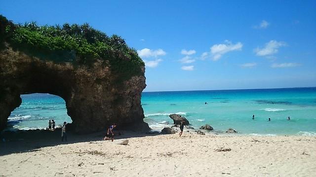 J2a. Sunayama Beach
