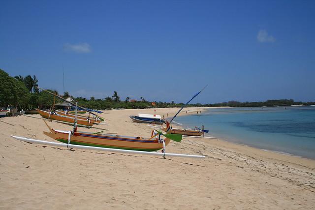 I2a. Nusa Dua Beach