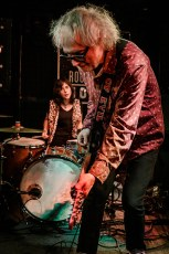 The Minus 5 at the Rock and Roll Hotel in Washington, DC on June 25th, 2019