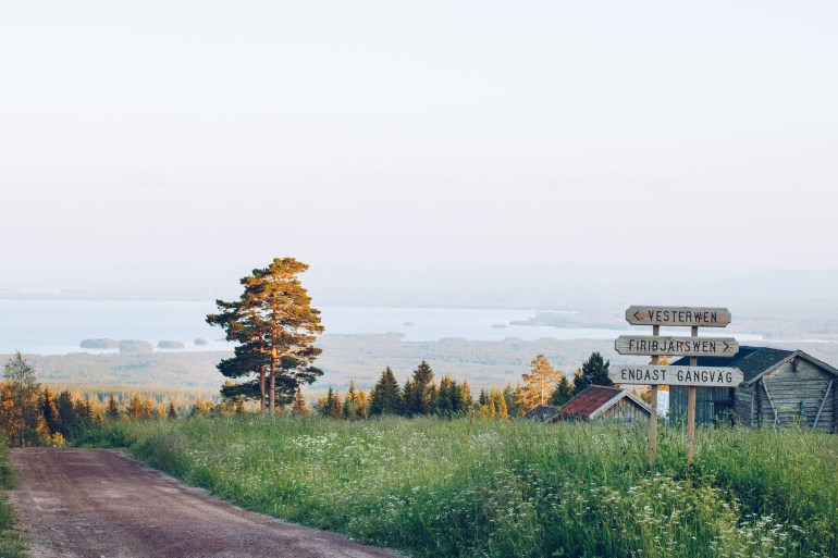Fryksås Dalarna - reaktionista.se