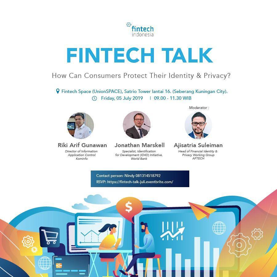 Fintech Talk