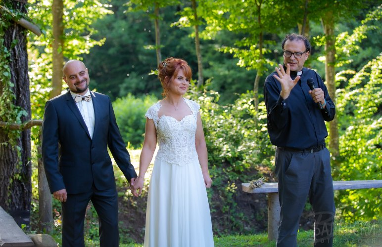 Сватбата на Руми и Павел