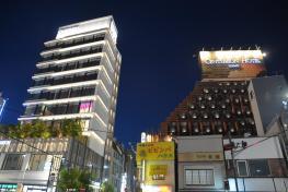 上野站東方旅館I Ueno Station Hostel Oriental I