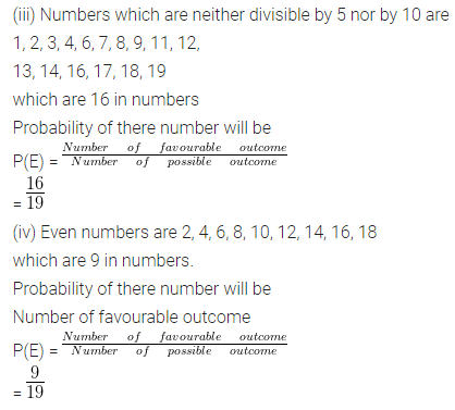 ML Aggarwal Class 10 Solutions for ICSE Maths Chapter 22 Probability Ex 22 Q27.1