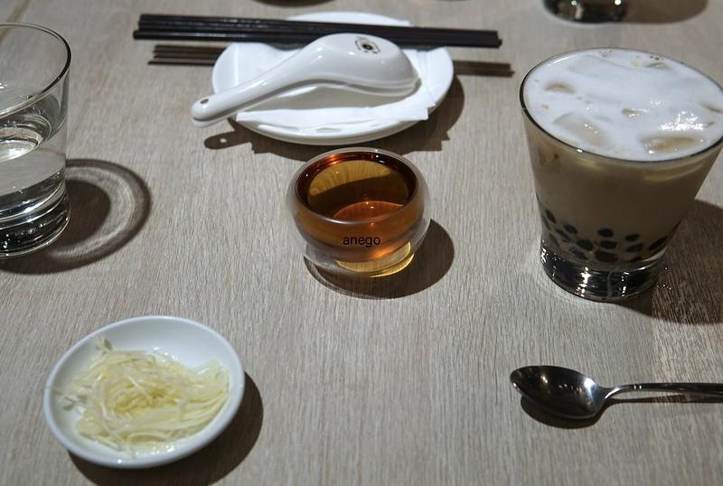 金品茶語 カップが可愛い