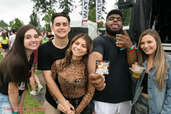 Fvded In The Park - Day 1 @ Holland Park - July 5th 2019