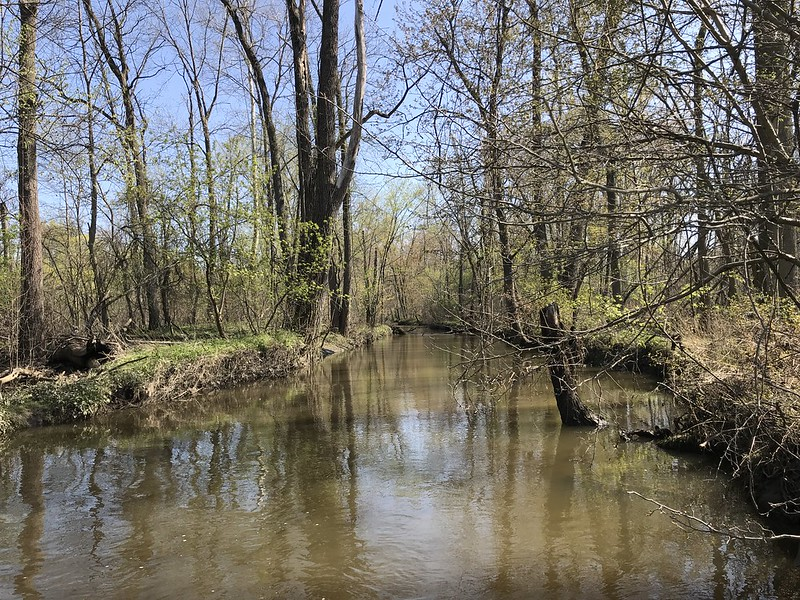 Little Calumet River