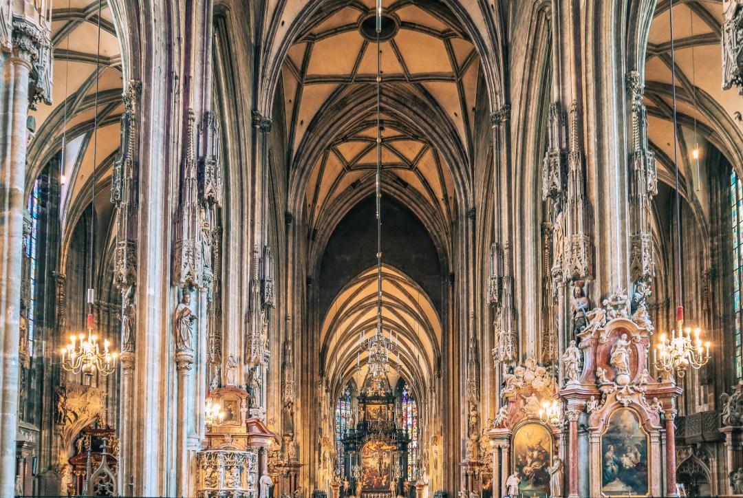Cattedrale di Santo Stefano, Vienna