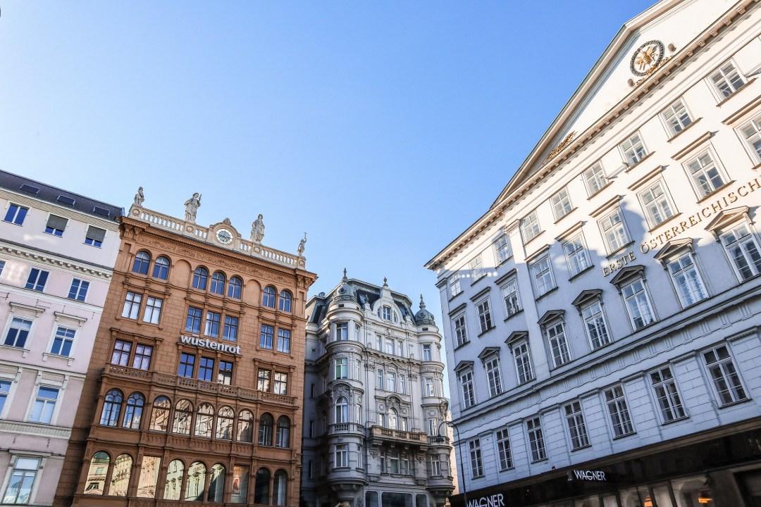 l'Innere Stadt, Vienna