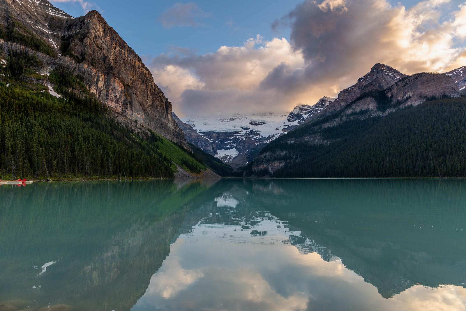 06.28. Lake Louise, Banff National Park, AB, Canada