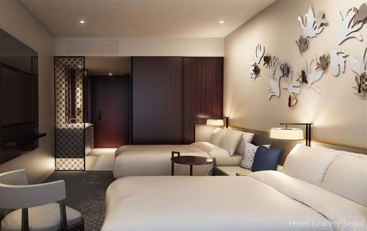 2018 Seoul New Hotels