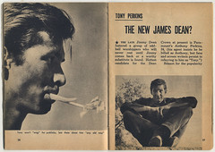 The New James Dean?