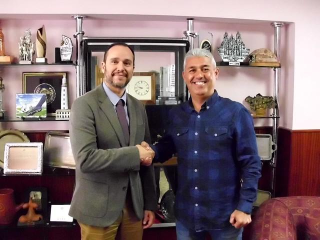 La fusión del Cruz de Barrial a la UD Barrial ya es oficial