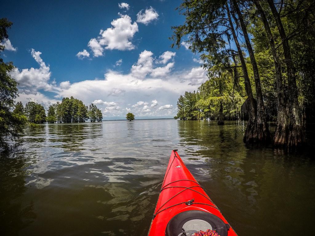 Lake Marion - Ferguson-190