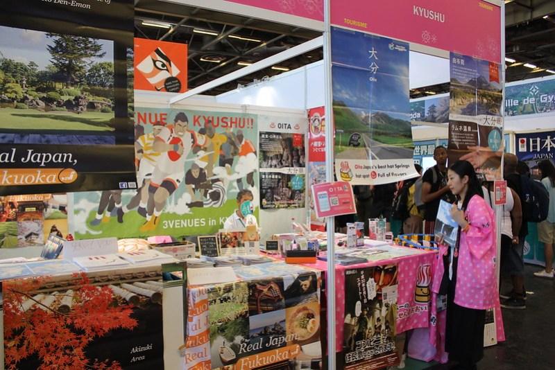 Japan Expo 2019