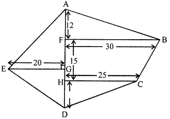 ML Aggarwal Class 8 Solutions for ICSE Maths Model Question Paper 6 16