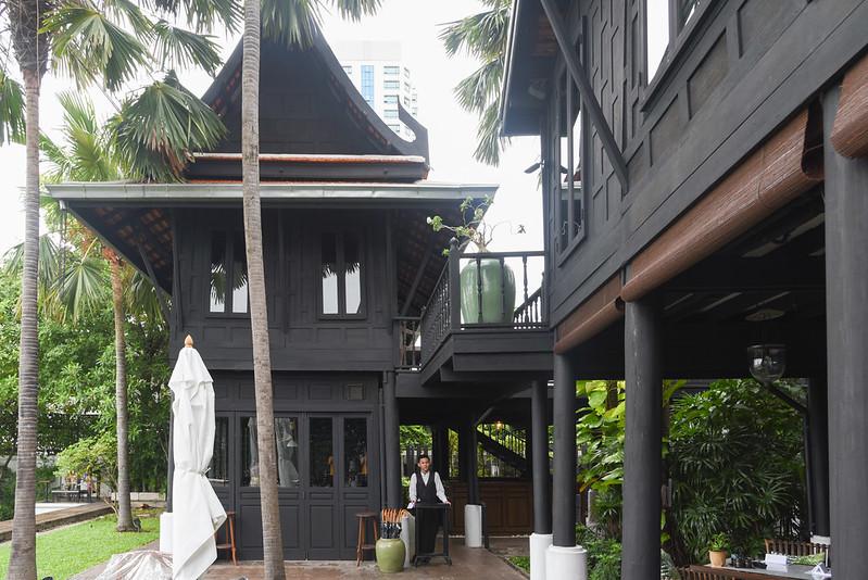 the siam - restaurant