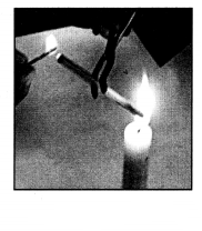 Combustion and Flame Class 8 Science NCERT Textbook Questions A5