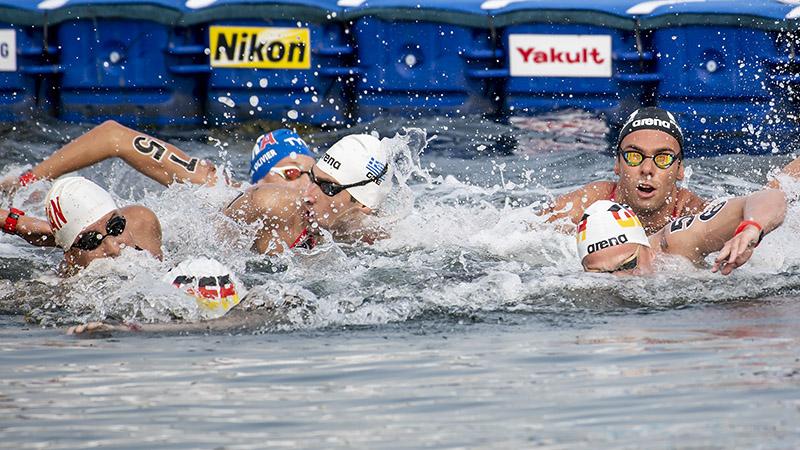 Gwangju 2019, i verdetti olimpici delle 10 km