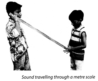 Sound Class 8 Science NCERT Textbook Questions A9