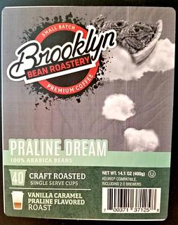 Praline Dream Flavored Coffee ~ Review @BrooklynBeans1 #MySillyLittleGang