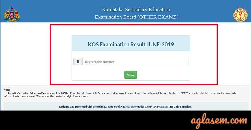 KOS Supplementary Result June 2020