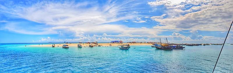 The ocean Hotel Verde Zanzibar