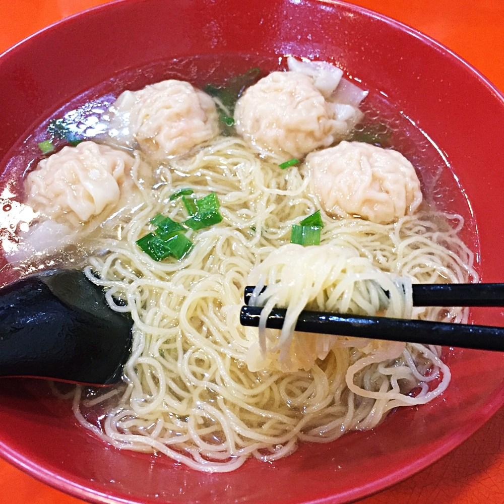 8 Nov 2015: Breakfast | Jaffe Road, Wan Chai, Hong Kong