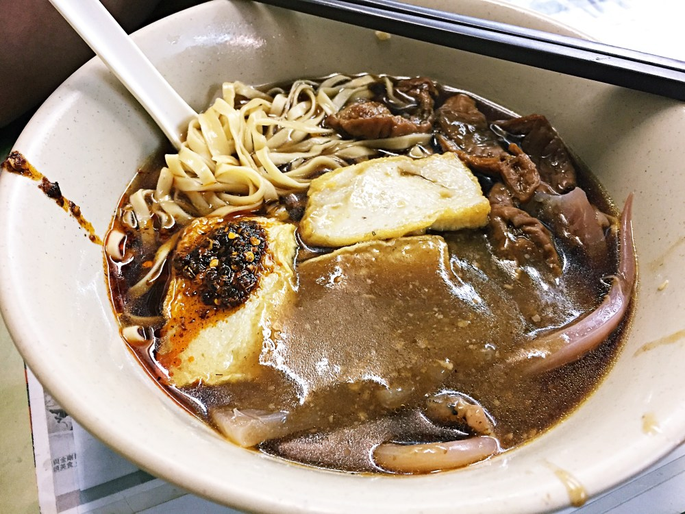 8 Nov 2015: Chopsticks Kee | Central, Hong Kong