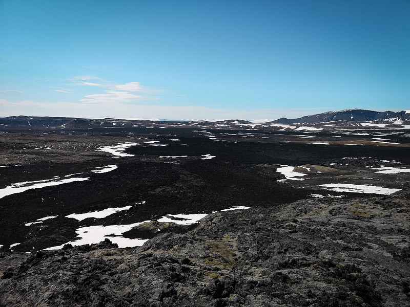 Pohjois-Islanti (33)