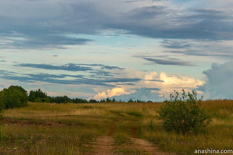 Ильменский глинт, Ильмень-озеро, Новгородская область