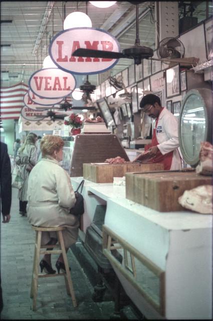 Reading Terminal • Spring 1984