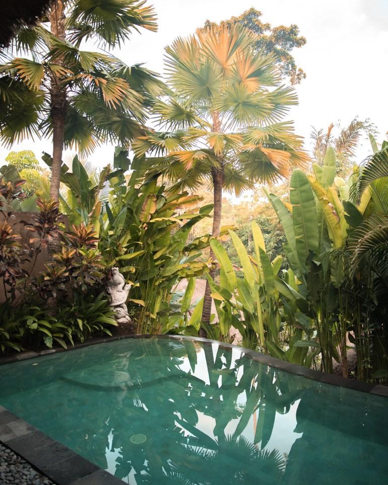 The Udaya Resorts & Spa - Flower Bath, Floating Breakfast, Kaveri Spa, The Udaya, Ubud Hotel, Best Ubud Hotels, Bali Travel, Bali Tips, Bali Hotels, Ubud travel, Ubud tips, luxury hotel bali, bali hotel, luxury hotel, what do to in bali, best in bali | Wanderlustyle.com