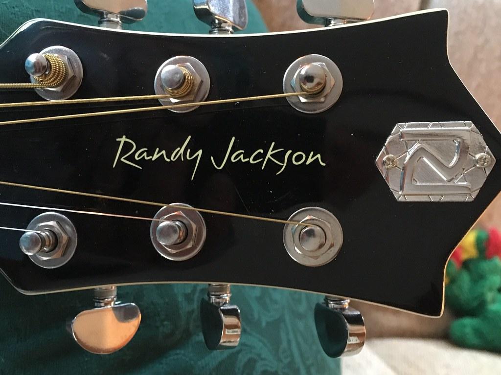 Randy Jackson???