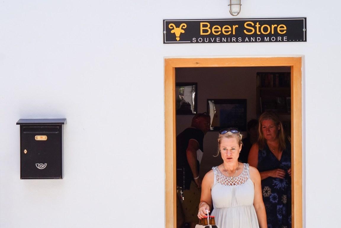 Cretan Brewery